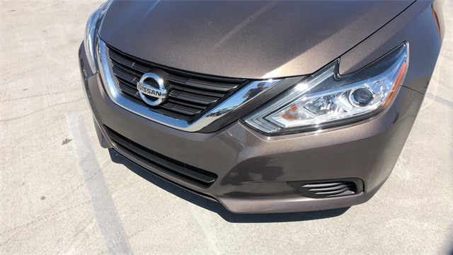 Pre-Owned 2016 Nissan Altima 2.5 S