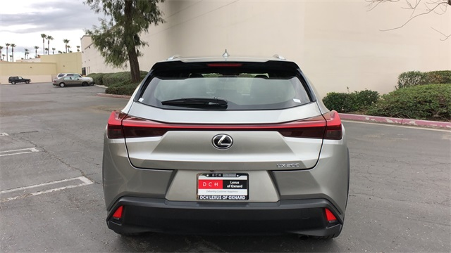 Certified Pre-Owned 2019 Lexus UX 200 Base